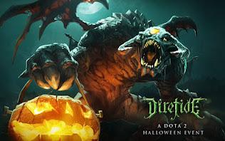 Halloween sắp tới!!! Đừng để Diretide rơi vào trong dĩ vãng, Valve!!!