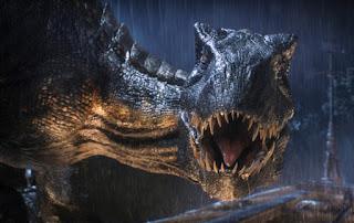 no habra mas dinosaurios hibridos en jurassic world 3