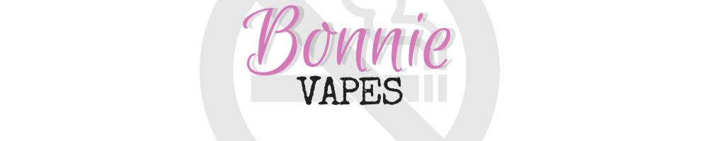 Bonnie Vapes: Review: 5 E-Liquids From Mt Baker Vapor
