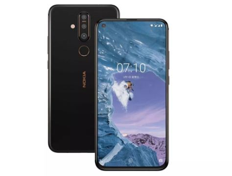 Nokia X71 & Samsung Galaxy A30 new variant lunch | Specifications and Price