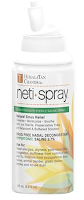 Himalayan Chandra Extra Strength Saline Neti Spray