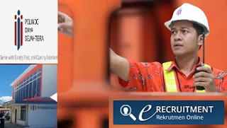 Lowongan Kerja PT Pelindo Daya Sejahtera (Anak Usaha PT Pelabuhan Indonesia II) Mei 2017