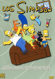 Los Simpsons Temporada 2
