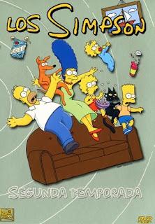 Los Simpsons Temporada 2