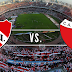 INDEPENDIENTE VS. COLON EN VIVO Y EN DIRECTO por la quinta fecha de la super liga