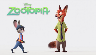 Zootopia Piece Of Shit Or Not?