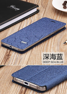 "Mofi Steel Plate Inside Flip Leather Case Cover For Xiaomi Mi Max (6.44""inch)"