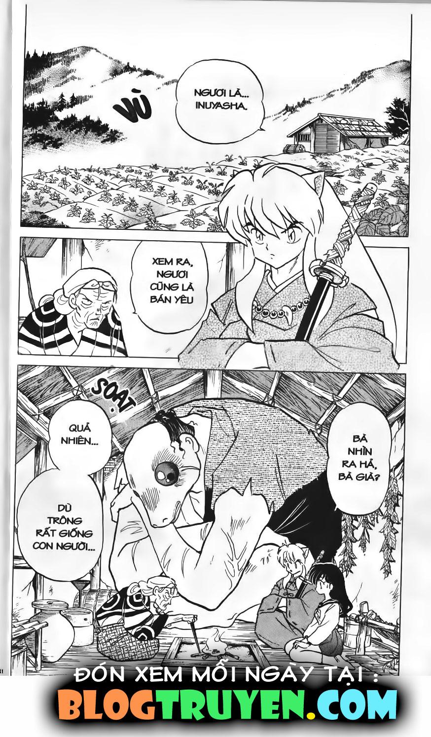 Inuyasha vol 12.5 trang 3