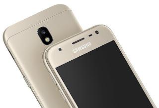 Samsung Galaxy J3 Pro (2017) vs J5 Pro Harga dan Spesifikasi