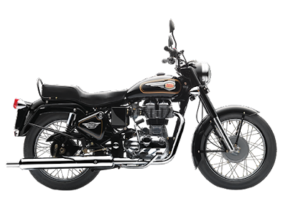Royal Enfield Bullet 350 side image 0