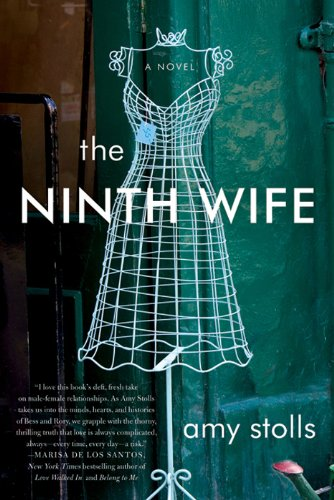 The Ninth Wife, Amy Stolls