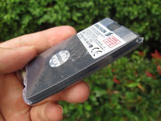Baterai Ericsson Jadul T28, T29, T39, R320, R520, dll