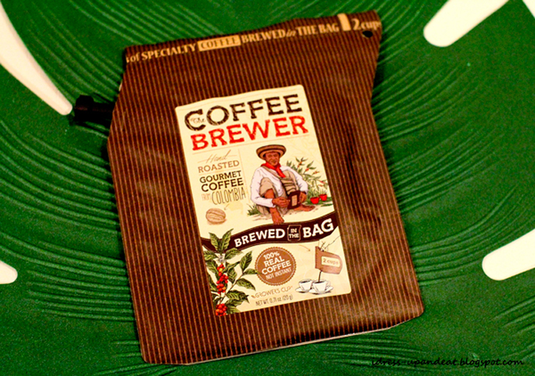 Tea And Coffee Brewer From The Brew Company Qatar