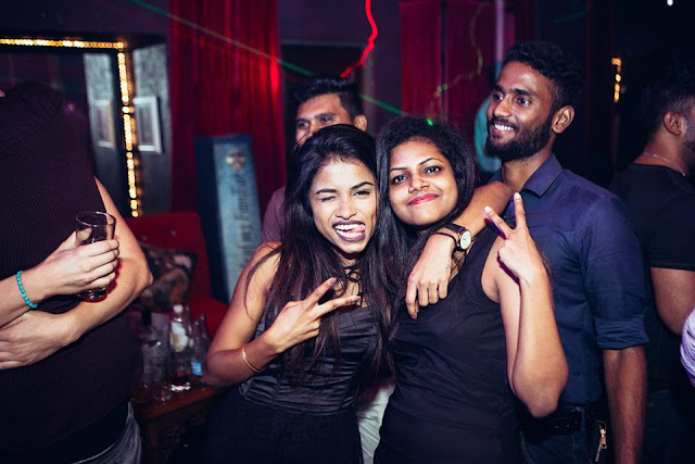 Colombo Nightlife - 20 Best Bars And Nightclubs Sri Lanka -9086