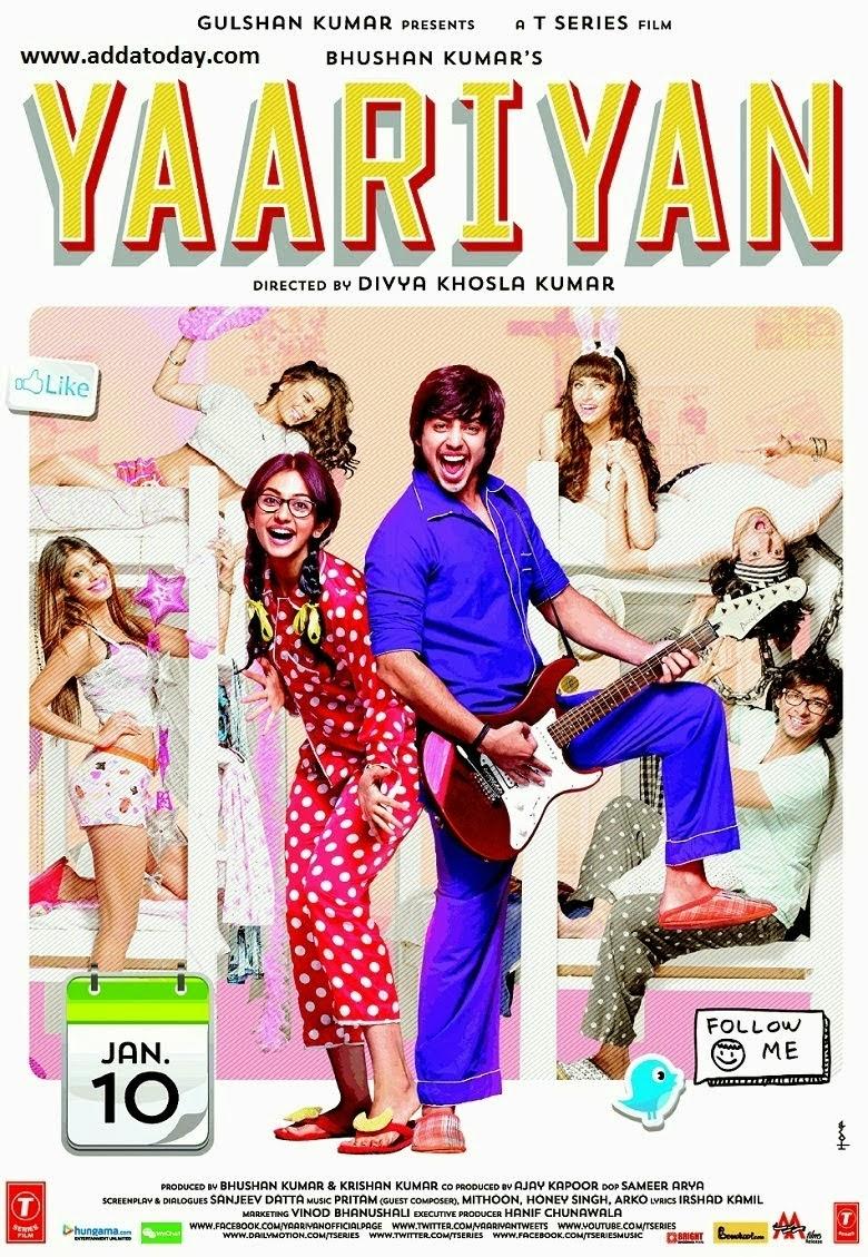 barish yaariyan movie song free download