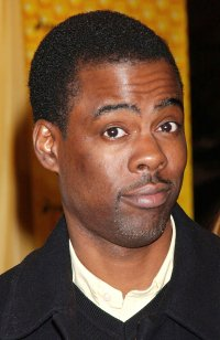 Happy February Birthday to Chris Rock
