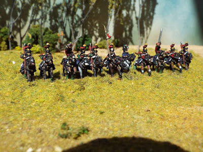 Jalisco Lancers picture 7