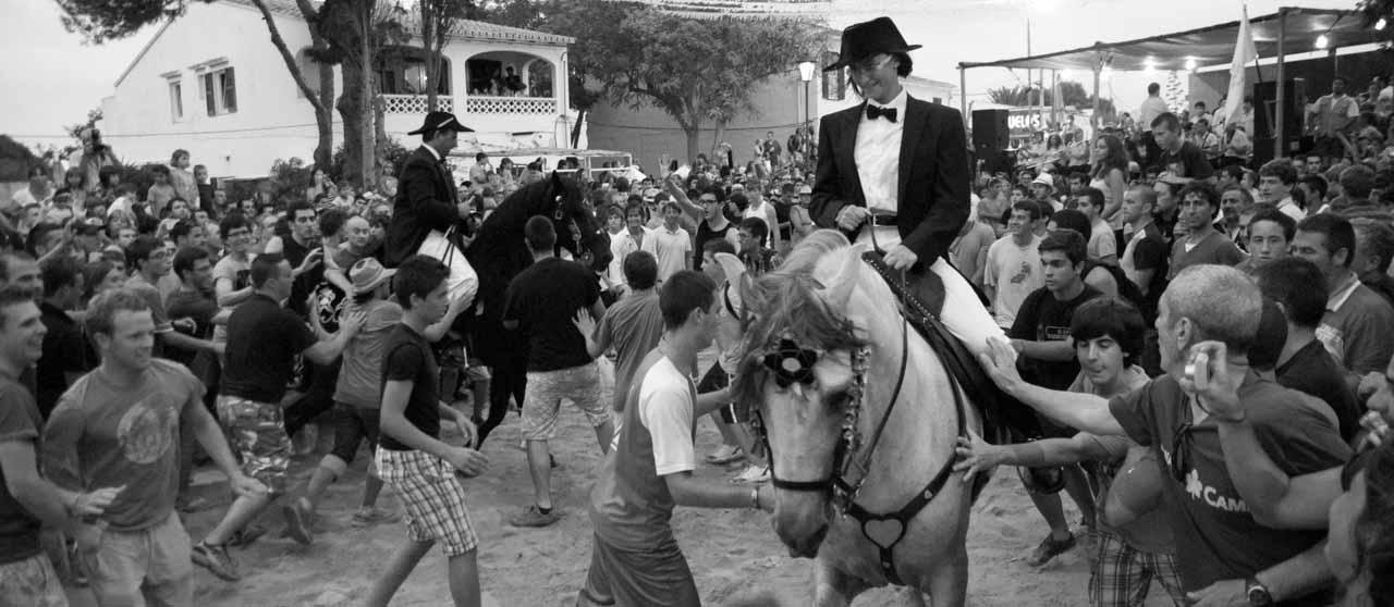 Fiesta Jaleo Menorca