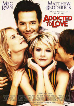 Addicted To Love 1997 WEB-DL 300MB Hindi Dual Audio 480p Watch Online Full Movie Download bolly4u