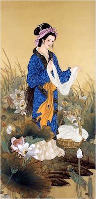ไซซี (Xi Shi)