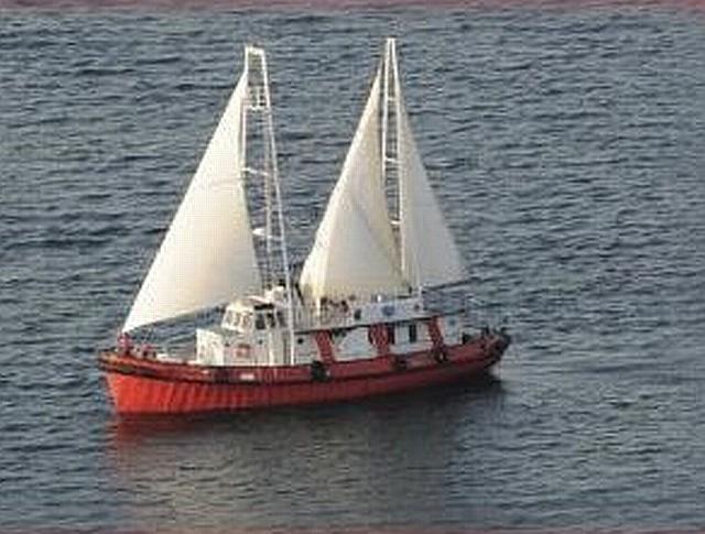 Northwest Passage 2013: July 2013