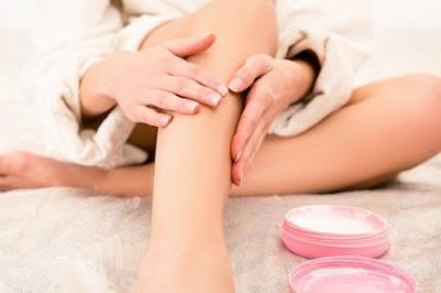 Onguent de magnésium pour soulager la douleur dans les jambes