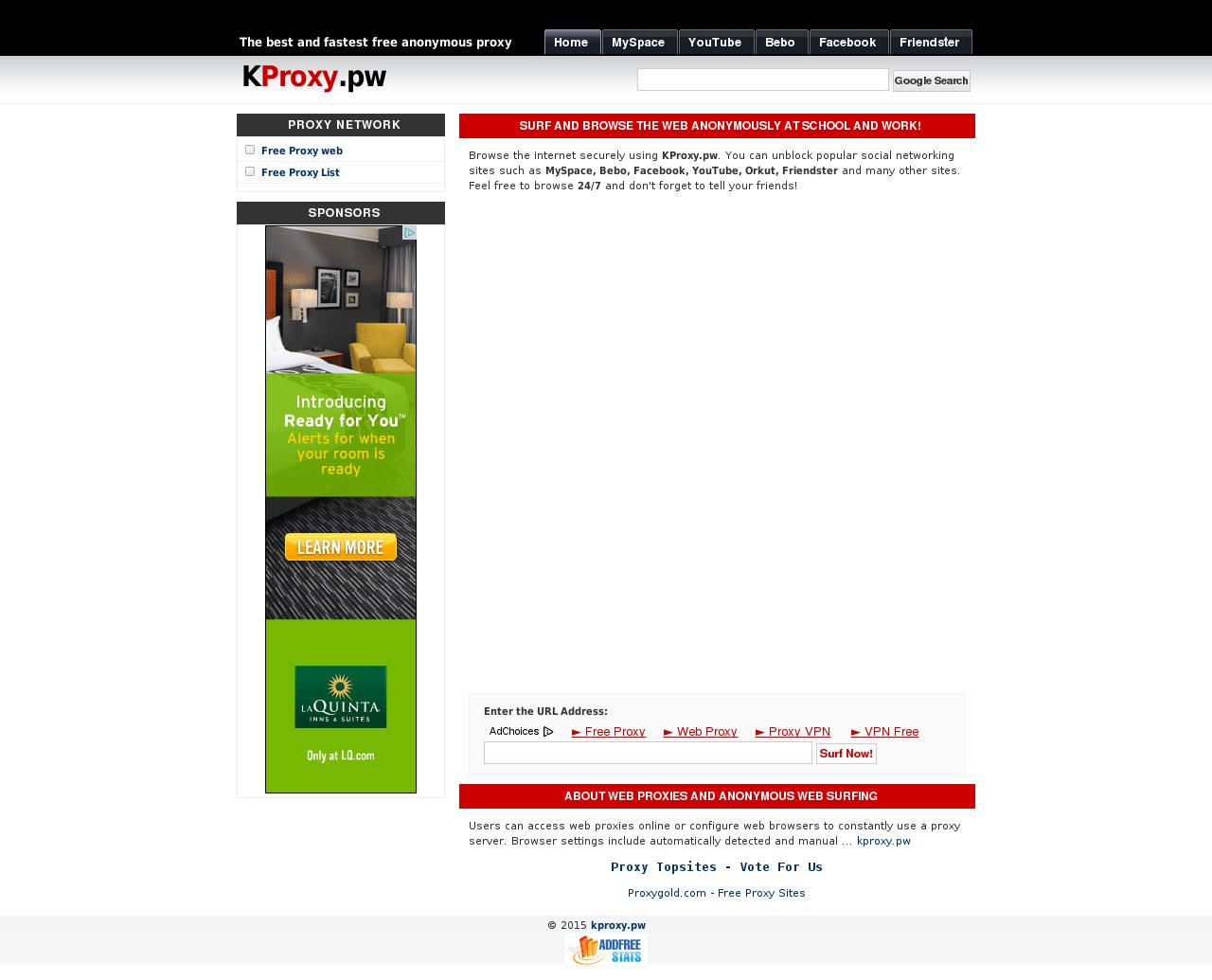 www kproxy pw and www proxygold com | rssfeedgroup com