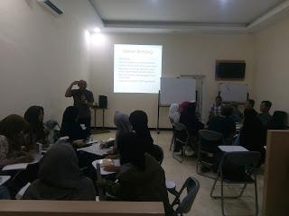 RKB Cirebon Adakan Pelatihan Branding Untuk Pelaku UKM / UMKM