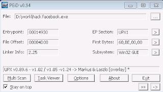 ماهى أداة Remtasu لأختراق الفيس بوك