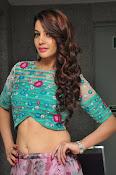 Deeksha Panth New dazzling photos-thumbnail-5