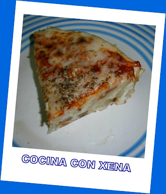 Tortilla - Pizza En Olla Gm  ( Paso A Paso)