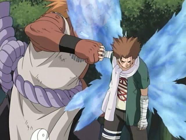 Naruto Character: fakta dan Kumpulan Foto Chōji Akimichi