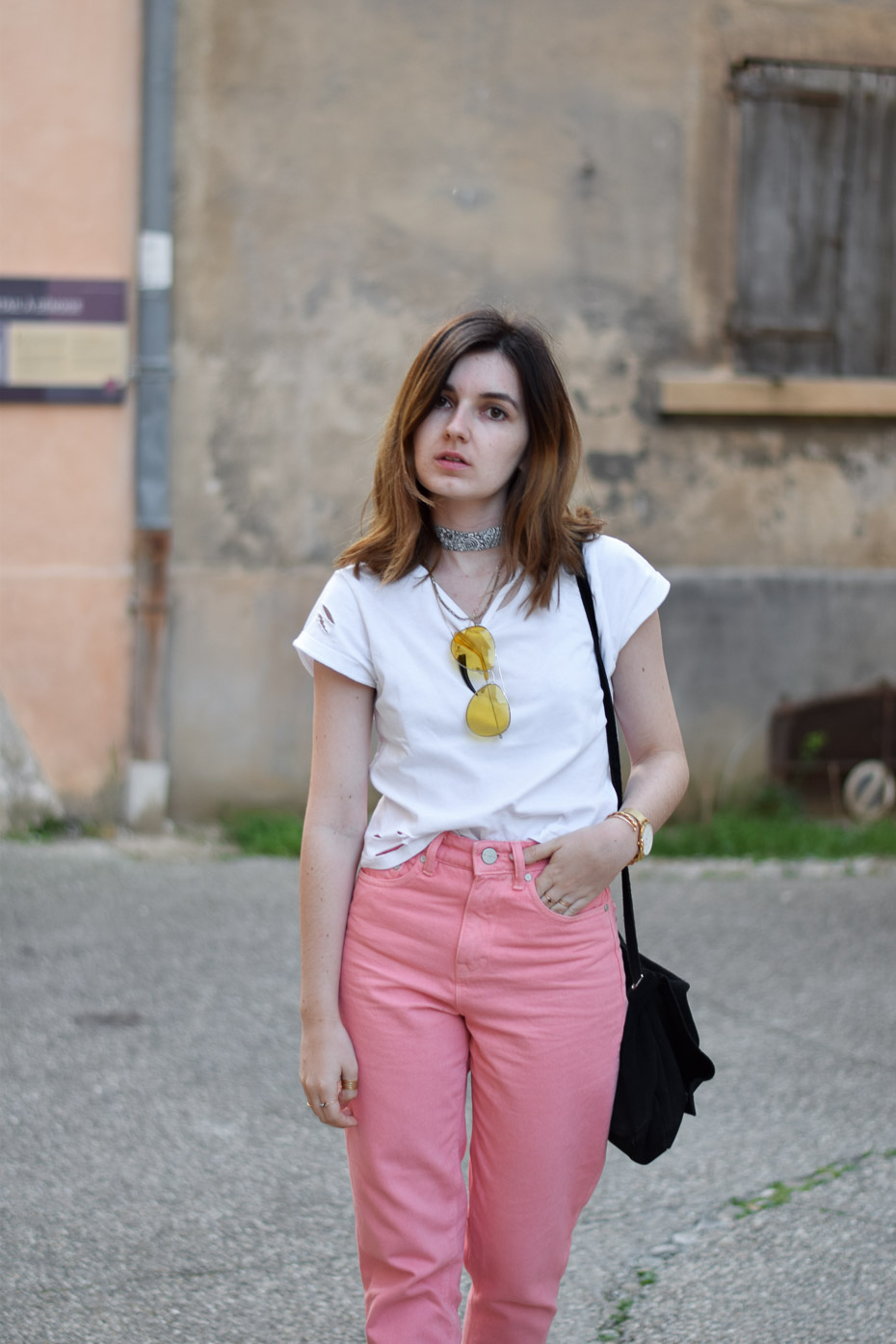 blog mode lyon outfit look fashion