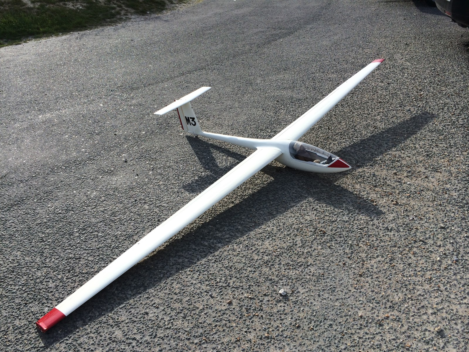 Slope Soaring Sussex: Scale Gliders