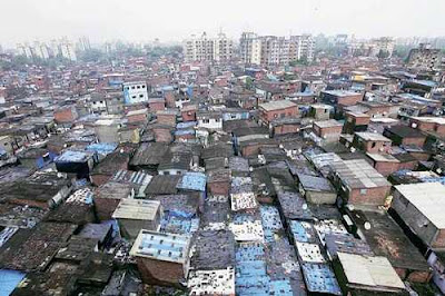 Redevelopment Plan For Dharavi