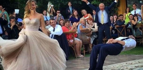 o nunta magica