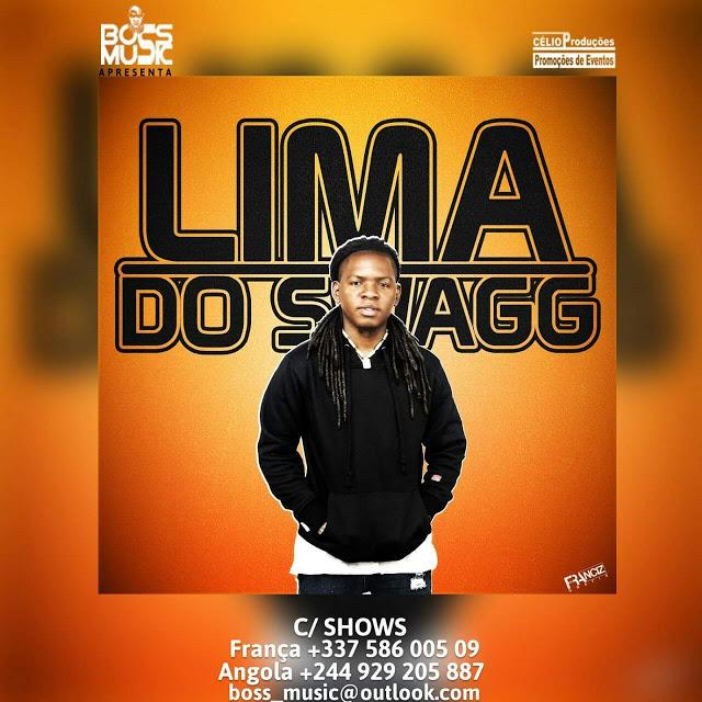 Limas Do Swagg ft. Dj Paulo Dias - Vamo Se Pó