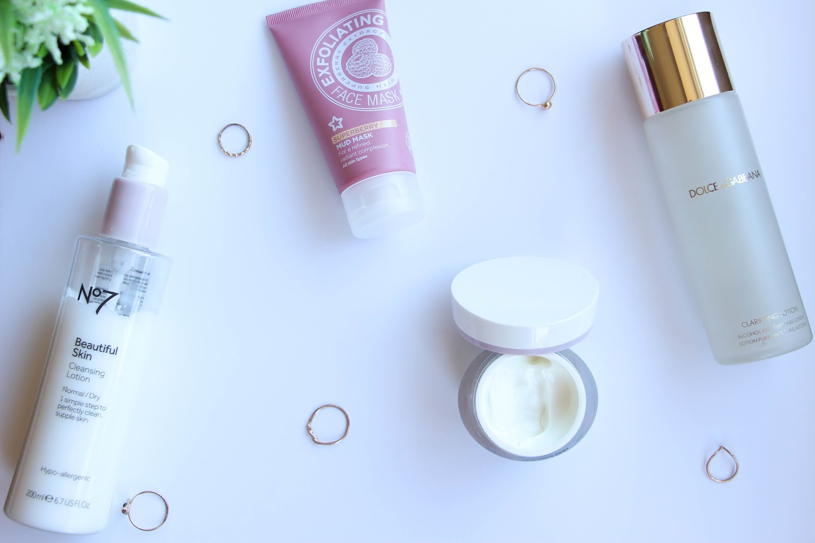 How to Battle a Bad Skin Day