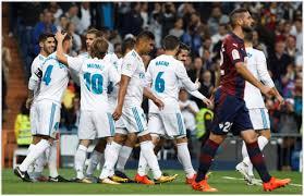 Ya conocemos el horario del Eibar-Real Madrid