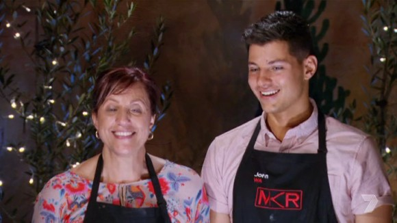 My kitchen rules daily tv shows for you page 3 for Y kitchen rules season 5