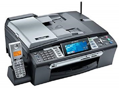 Image Brother MFC-885CW Printer Driver