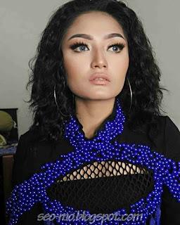 Foto Siti Badriah Pemain Sinetron Senandung MNCTV