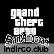 GTA San Andreas Lite v9 APK+OBB (GPU) 210MB