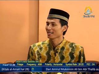 Hadi Tv 2, Televisi Syiah