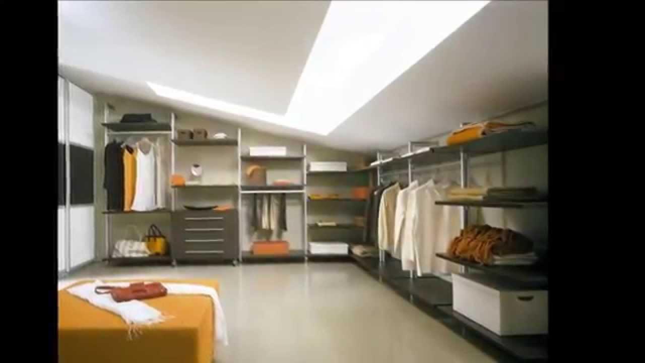 Verschiedene Ankleidezimmer Dachschräge Galerie Von Ist Es Zeit Für Sie, Sie Zu