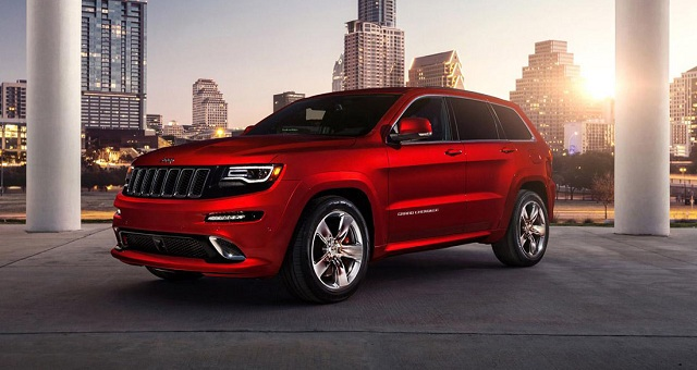 Aside From That The Features As Well Technology Technique For Jeep Grand Cherokee 2018 Redesign Will Certainly Be Contemporary