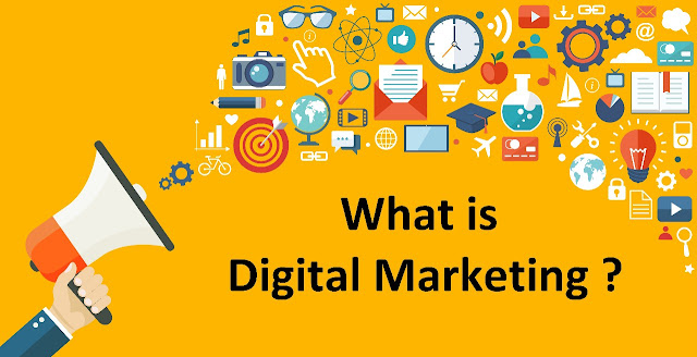 Digital Marketing Course in Dilsukhnagar