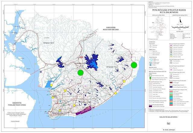 Toko Peralatan Survey dan Pemetaan Balikpapan