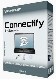 Connectify Pro Crack 2015,Plus Lifetime License key