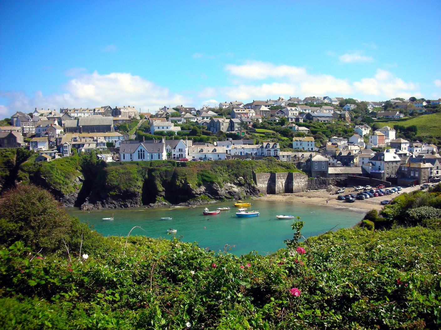A gorgeous slice of Cornwall